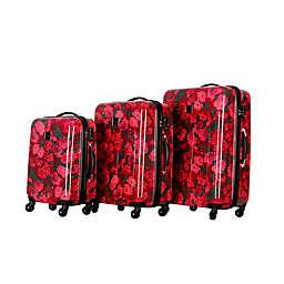 Isaac Mizrahi Irwin II Hardside Spinner Luggage Collection