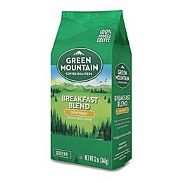 Green Mountain Coffee® 12 oz. Breakfast Blend Ground Coffee