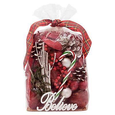 Believe Potpourri Bag
