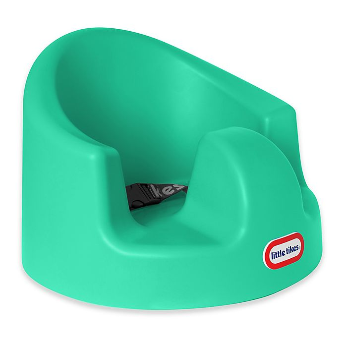 Alternate image 1 for Little Tikes® My First Seat Infant Floor Seat in Teal