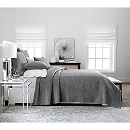 Real Simple® Dune Chambray Coverlet