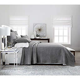 Real Simple® Dune Chambray Reversible Coverlet
