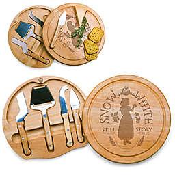 Picnic Time® Disney Snow White Circo Cheese Board & Tools Set