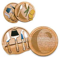 Picnic Time® Star Wars Death Star Circo Cheese Board & Tools Set