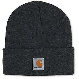 c86c0dfb8bd93 Carhartt® Infant Toddler Knit Hat in Grey