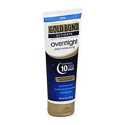 Gold Bond® 8 oz. Ultimate Overnight Deep Moisturizing Lotion