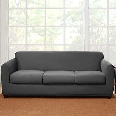 Sofa Covers Furniture Slipcover Collections Bed Bath Beyond