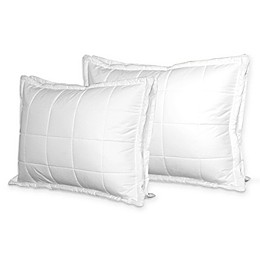 Swiss Comforts Quilted Bed Pillow