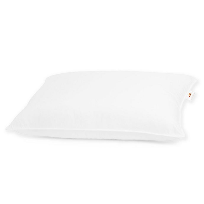 Alternate image 1 for Swiss Comforts Hotel Down Alternative Queen Bed Pillow