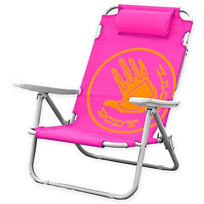 Body Glove 5-Position Beach Chair