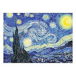 EuroGraphics Vincent Van Gogh Starry Night 1000-Piece Jigsaw Puzzle
