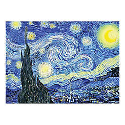 EuroGraphics Vincent Van Gogh Starry Night 1000-Piece Jigsaw Puzzle