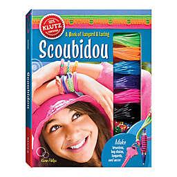 Klutz® Scoubidou - A Book of Lanyard & Lacing Kit