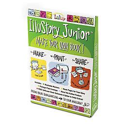 Lulu Jr. Illustory Junior - Make Your Own Book
