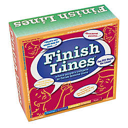 Games For All Reasons Finish Lines Game