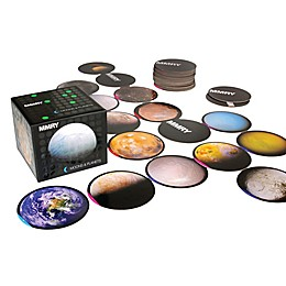Copernicus MMRY: Moons & Planets Memory Game