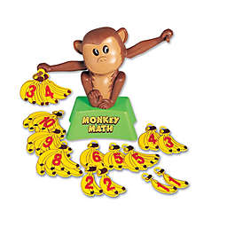 Popular Playthings® Monkey Math
