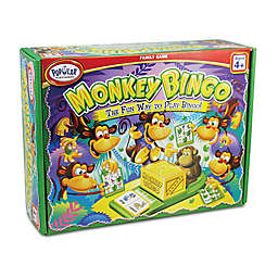 Popular Playthings® Monkey Bingo