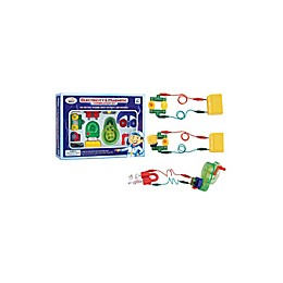 Popular Playthings Electricity and Magnetic Combination Kit