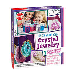 Klutz® Grow Your Own Crystal Jewelry