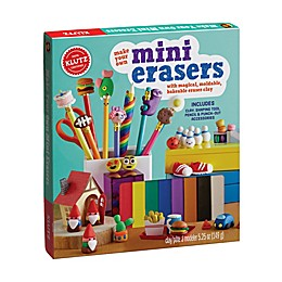 Klutz® Make Your Own Mini Erasers