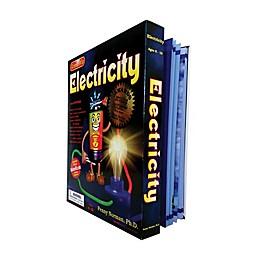 ScienceWiz Products ScienceWiz Electricity Kit