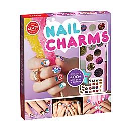 Klutz® Nail Charms