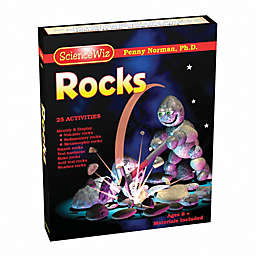 ScienceWiz Products ScienceWiz Rocks Kit