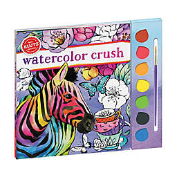 Klutz® Watercolor Crush