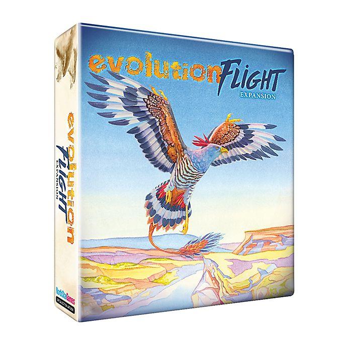 Alternate image 1 for North Star Games Evolution - Flight Expansion