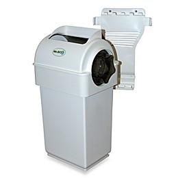 Exaco Trading Co. Mr. ECO Kitchen Composter w/ Hide Away Tumbler