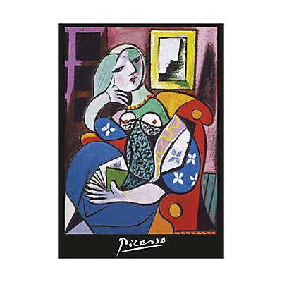 Piatnik Pablo Picasso - Woman with a Book 1000-Piece Jigsaw Puzzle
