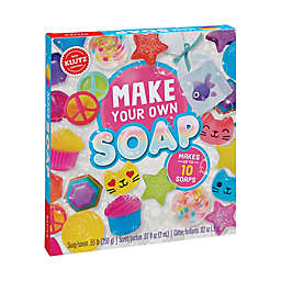 Klutz® Make Your Own Soap Kit