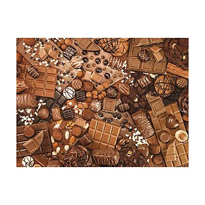 Piatnik Chocolate 1000-Piece Jigsaw Puzzle