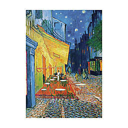 Piatnik Vincent Van Gogh - Cafe Terrace at Night 1000-Piece Jigsaw Puzzle