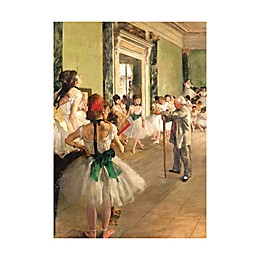Piatnik Edgar Degas The Ballet Class 1000-Piece Jigsaw Puzzle