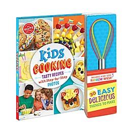 Klutz® Kids Cooking