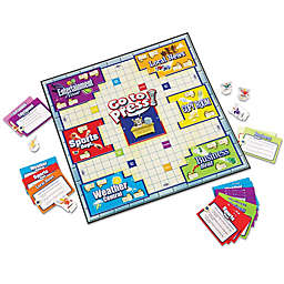 Learning Resources® Go to Press! A Grammar Game
