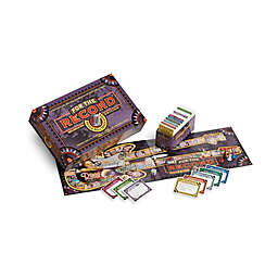 For the Record® 50's, 60's & 70's Edition Board Game