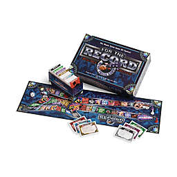 Talicor™ For the Record 80's & 90's Edition Board Game