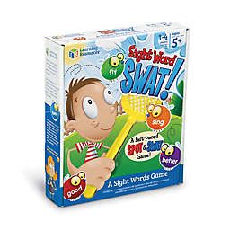 Learning Resources® Sight Word Swat! A Sight Words Game