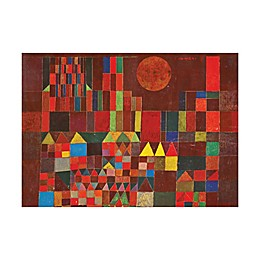 Piatnik Paul Klee - Castle and Sun 1000-Piece Jigsaw Puzzle