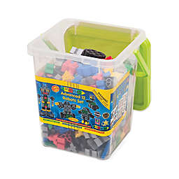 WABA Fun 465-Piece Morphun Advanced 12 Robots Construction Set