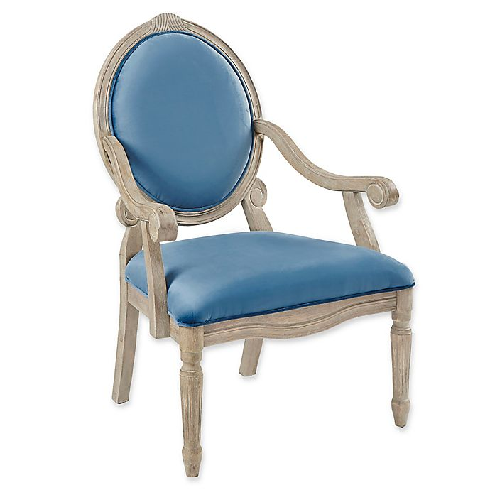 Alternate image 1 for Madison Park™ Brentwood Armchair