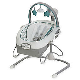 Graco® Duet Sway™ LX Swing + Bouncer in Merrick™