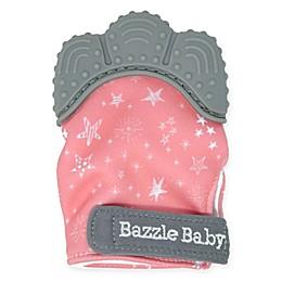 Bazzle Baby Chew Mitt