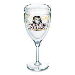 Tervis® Wonder Woman Mom 9 oz. Wine Glass