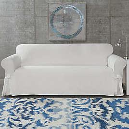 Surefit Cotton Canvas Wrinkle Resistant