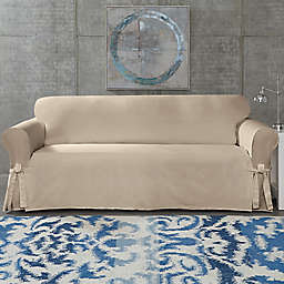 Fine Sofa Covers Furniture Slipcover Collections Bed Bath Lamtechconsult Wood Chair Design Ideas Lamtechconsultcom