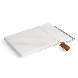 Artisanal Kitchen Supply® Marble Cheese Slicer